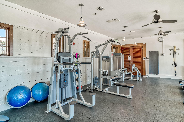 Cypress Dunes Fitness Center-3