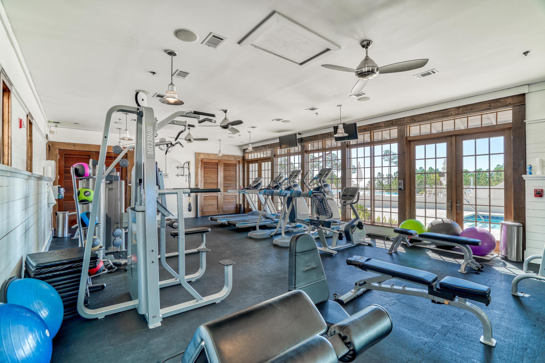 Cypress Dunes Fitness Center-7