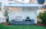 SUMMER KITCHEN/GRILL STATION WITH NATURECAST OUTDOOR CABINETRY