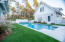 BACKYARD OASIS WITH TV CONNECTION FOR POOL VIEWING AND SONOS OUTDOOR SOUND SYSTEM