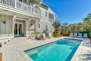 164 Lakeview Drive, Santa Rosa Beach, FL 32459