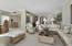 Unit #202 White Cliffs - Living Room