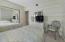 Unit #202 White Cliffs - Second bedroom with en suite