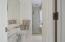 Unit #202 White Cliffs - Second bathroom