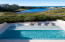 Pool and Sundeck Overlooking Draper Lake and the Gulf