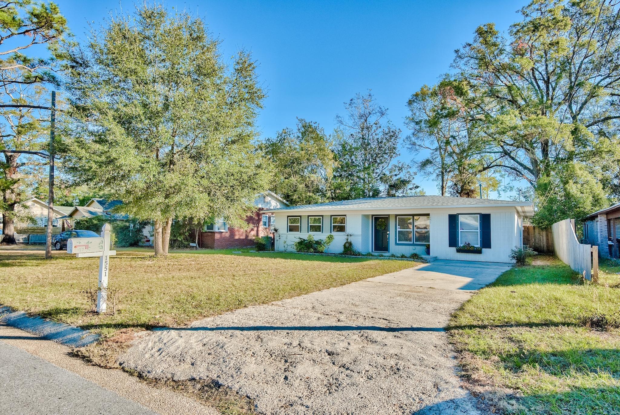 1551 Baars St, Pensacola, FL, 32503