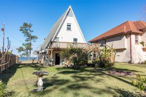 1698 Redfish Point Road, Gulf Breeze, FL 32563