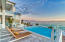 Enjoy the VIEWS of the shimmering GULF from the comfort of your elevated pool deck.
