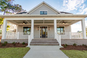 3462 sq ft of living space! Beautiful large, front porch and fabulous curb appeal!
