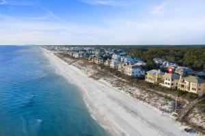 Gulf-side View
