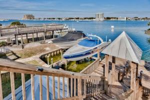 415 Gulf Shore Drive, UNIT 9, Destin, FL 32541