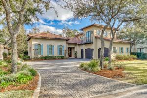 3551 Preserve Lane, Miramar Beach, FL 32550