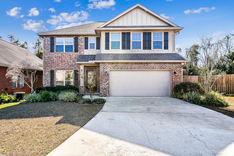 785 Farmington Rd, Pensacola, FL, 32504
