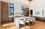 Spacious Kitchen featuring 20 Ft Ceilings