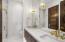 2nd Private Guest Bath