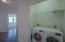 Laundry Room-Top Floor