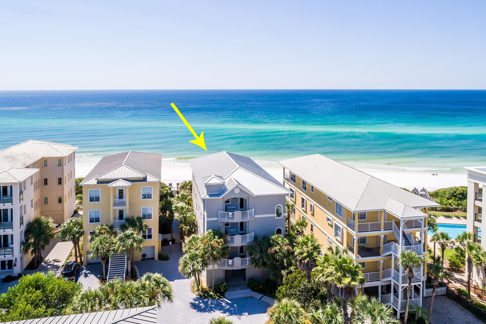 4204 Co Hwy 30-A D-2, Santa Rosa Beach, FL, 32459