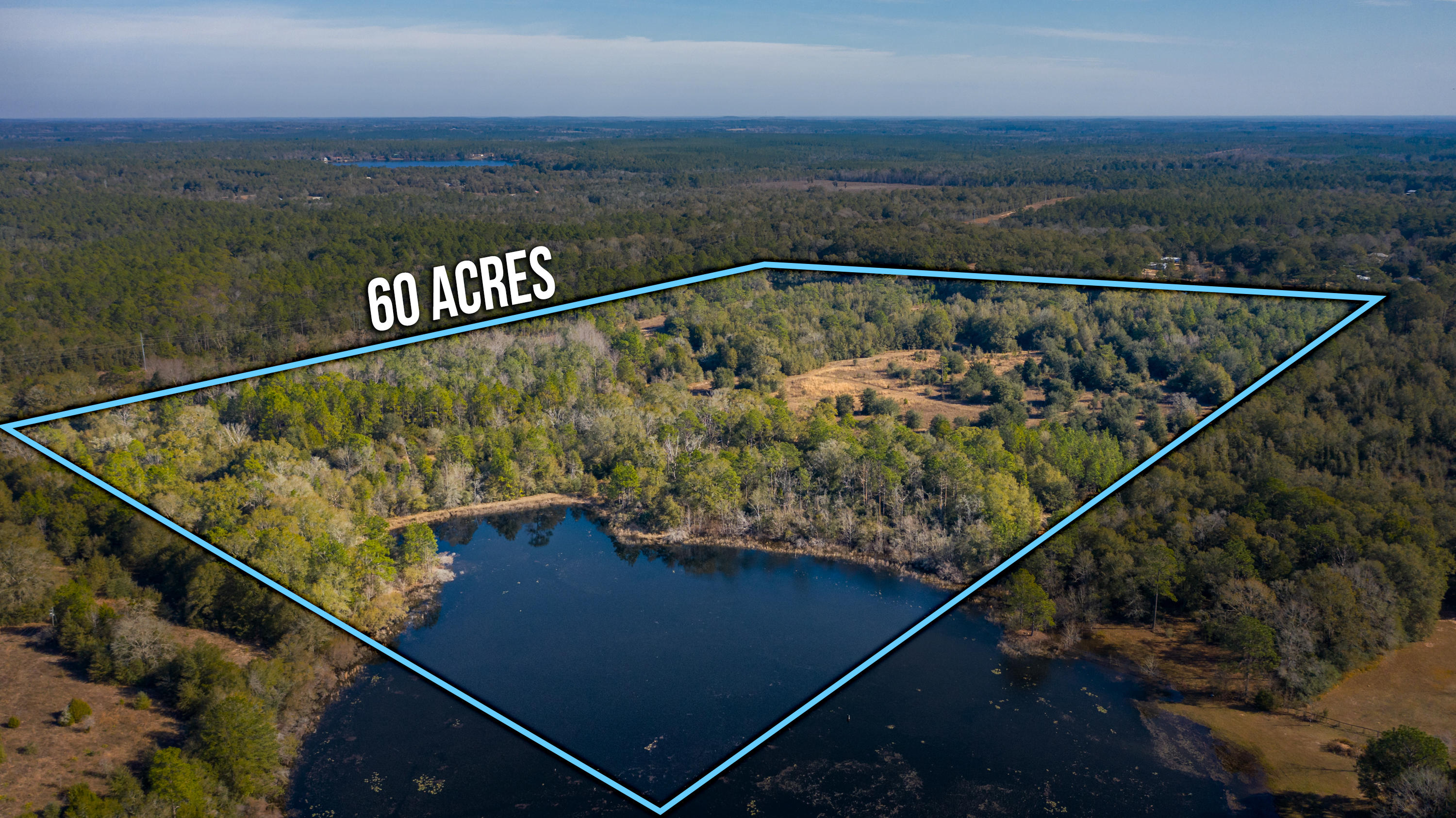 This is the perfect sized parcel with many uses. It has a Duck pond, a Lake, natural timber and Some large Oak trees that would make a great homesite. This property also has a residential zoning for future development. This property is home to an abundance of wildlife including Deer, Turkeys, and Ducks.