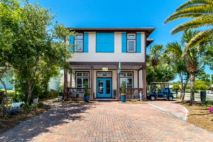 233 Redfish Circle, Santa Rosa Beach, FL 32459