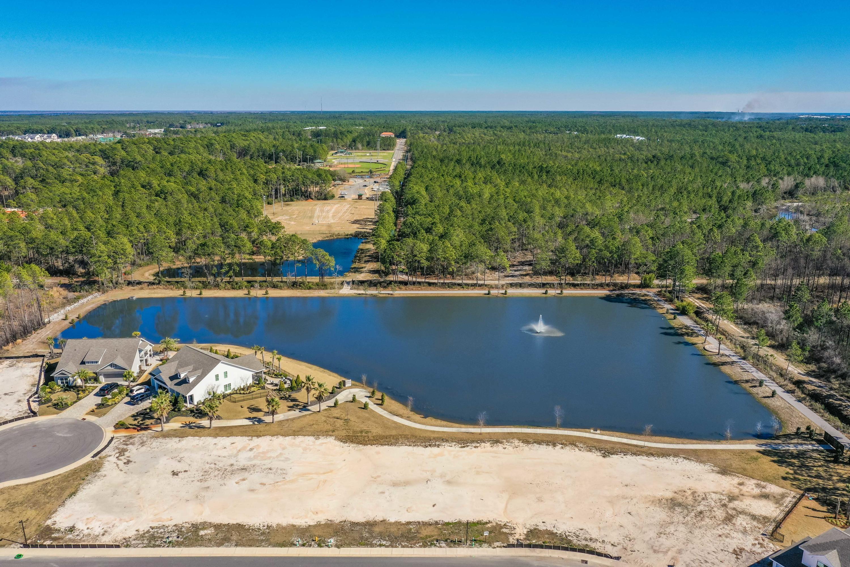 4-acre Community Lake