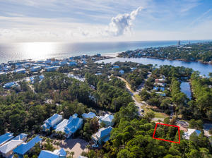 Lot 21B Lakewood Drive, Santa Rosa Beach, FL 32459