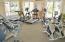 Terrace Pilot House Gym