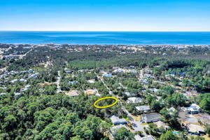 Lot 11 Beth Lane, Santa Rosa Beach, FL 32459