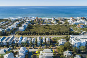 Lot 14 Block Q, Blue Dolphin Ct, Inlet Beach, FL 32461