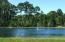 Community reflecting pond