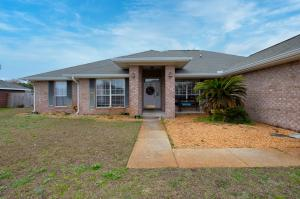 2125 Ainsdale Ct., Navarre Front View