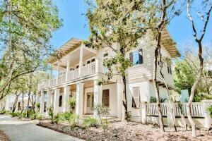 27 Rosemary Avenue, Inlet Beach, FL 32461