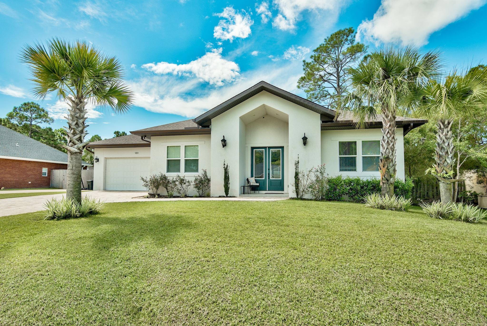 8842 St Andrews Dr, Miramar Beach, FL, 32550