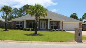 9721 Misty Meadow Lane, Navarre, FL 32566