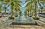 Luxurious, tropical landscaping take your shopping & dining experience to the next level.