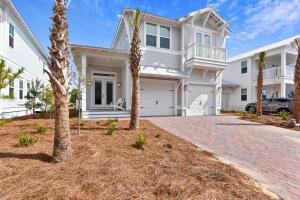 48 W Crabbing Hole Lane, Inlet Beach, FL 32461