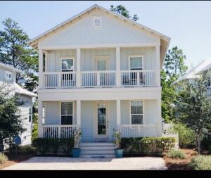 289 Emerald Beach Circle, Santa Rosa Beach, FL 32459