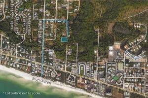 Lt 11 & 12 N Montigo Avenue, Santa Rosa Beach, FL 32459