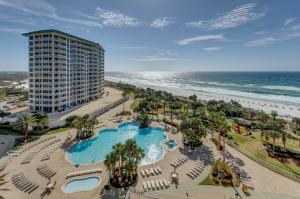 15200 Emerald Coast Parkway, UNIT 901, Destin, FL 32541