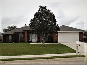 Welcome!! This beautiful Brick home offers sidewalks and street lights making it easy for you to get out and enjoy a walk run or bike ride.