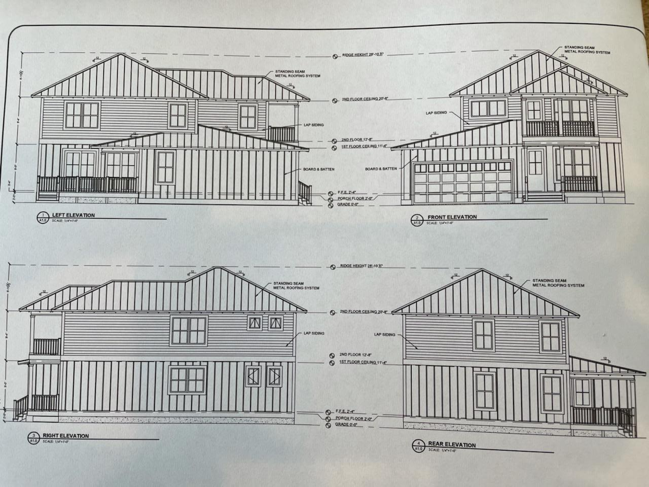 This is a to be built home and will require a construction loan. This home is under construction. Bu