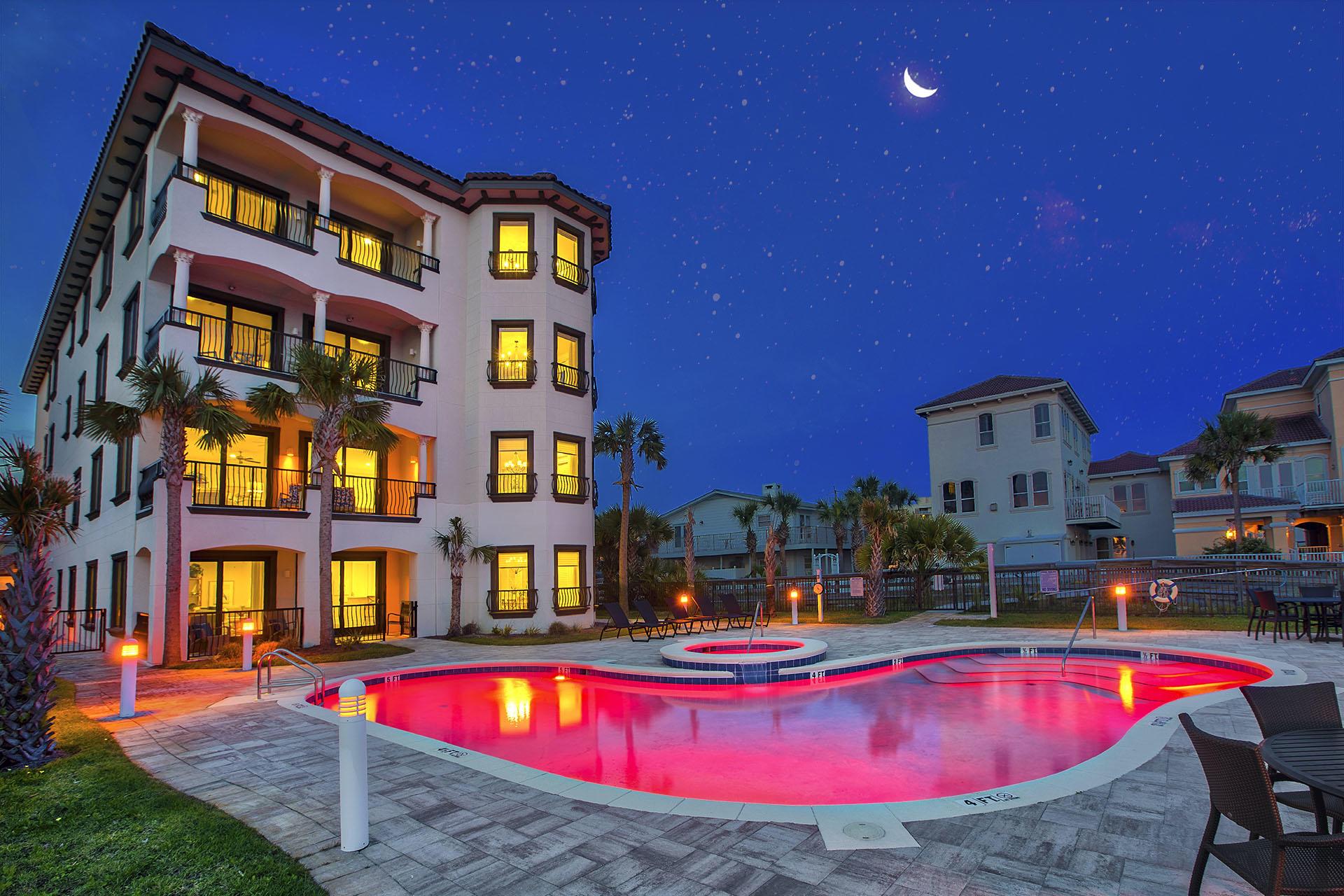 134 Norwood Drive PH1, Miramar Beach, FL 32550