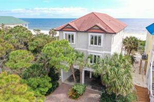 2260 Sailfish Drive, St. George Island, FL 32328