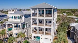 64 S Emerald Cove Lane, Inlet Beach, FL 32461