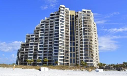 Come live the beach life at Sandestin in this updated beachfront home.  Ideally located in that sweet spot of the 8th floor where the views to the beach and Gulf of Mexico beckon you to the south/southwest facing balcony.  Perfect for families, with two bedrooms and two baths, with the master bedroom on the beach, spacious living dining  area and an updated kitchen.   Seller has never rented this home which comes fully furnished and ready to enjoy.  Beachside II is directly on the beach in Sandestin Golf and Beach Resort.  Come ready to enjoy all that the resort lifestyle has to offer, from golf and tennis to spas, health clubs and full service marina.   After a day at the beach, Village at Baytowne Wharf and Grand Boulevard are right there with dining, shopping and more.