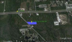 Lot 35B W Co Highway 30A, Santa Rosa Beach, FL 32459