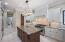 Kitchen featuring Custom Backsplash