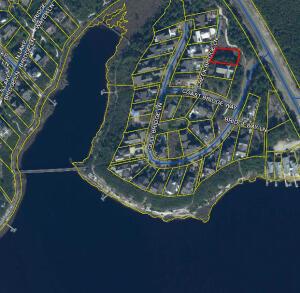 Lot 35 Creek Bridge Lane, Watersound, FL 32461