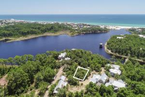 Lot 14-3 Boathouse Rd., Blk 14, Lot 3, Santa Rosa Beach, FL 32459