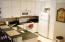 Kitchen w/ Upgraded cabinets & Granite Countertops