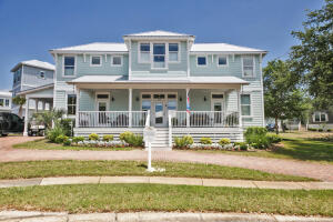 177 Village Boulevard, Santa Rosa Beach, FL 32459